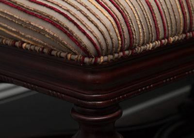 Bench-detail