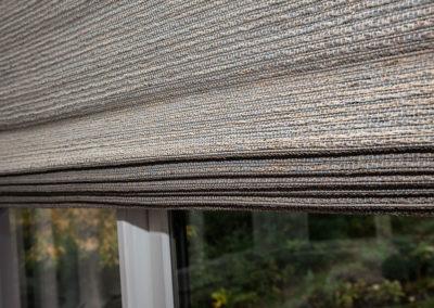 Closeup-of-natural-woven-fabric