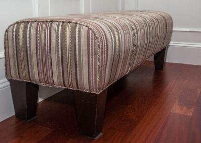 Custom-bench