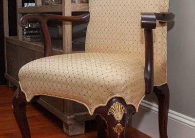 Decorative-chair