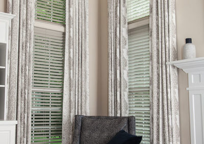 Decorative-panels-over-blinds