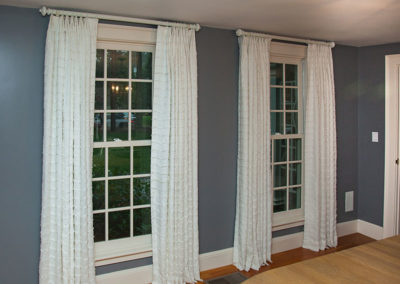 Floor-length-panels