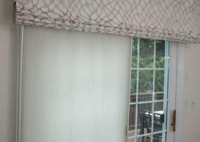 Honeycomb-with-vertiglide-on-slider