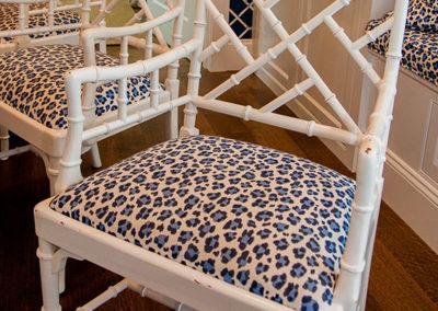 Kitchen-chairs
