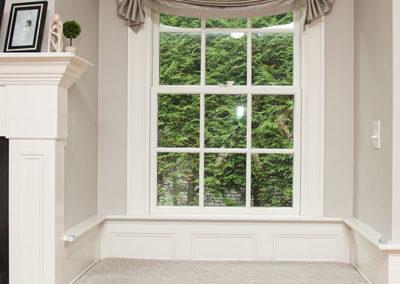 Window-nook