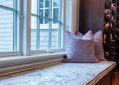 Window-seat-cushion