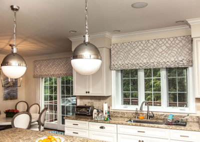 Coordinating-Valances