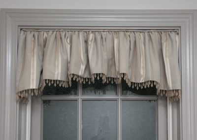 Shirred-valance-with-beaded-trim