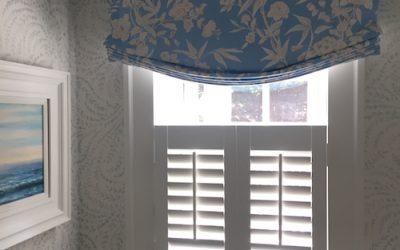Custom Valances Add Style To Any Window